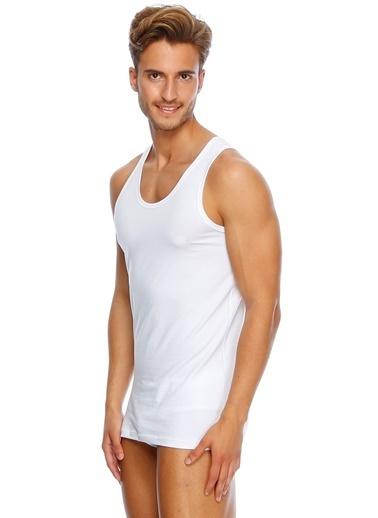 Eros Atlet Beyaz
